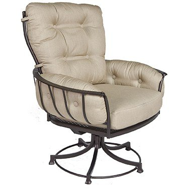 OW Lee Mini Swivel Rocker Lounge Chair (Richmond)