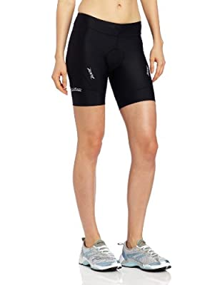 Zoot Sports Women's Active Tri 8-Inch Shorts