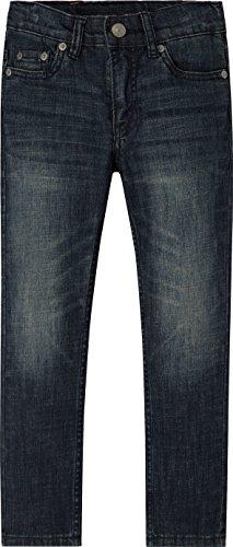Levi's Boys' 511 Slim Fit Jeans, Summit, 18