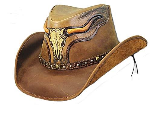 Sombrero Para Hats Cowboy Dallas Hombre q4ax5n7wz1