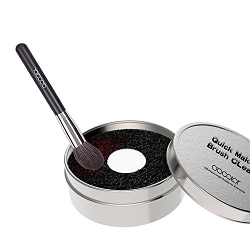 Docolor Makeup Brush Cleaning Tool - Makeup Brush Quick Clea