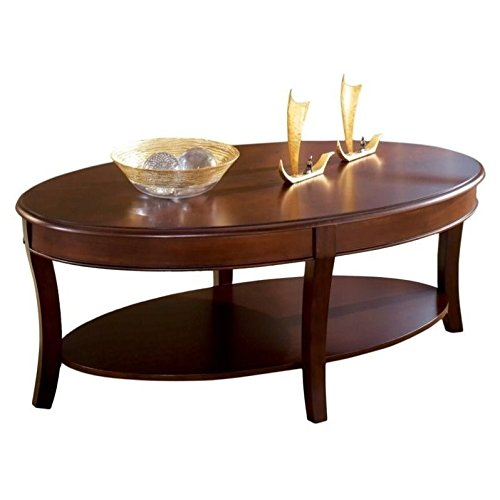 Steve Silver Company Troy Cocktail Table, 48