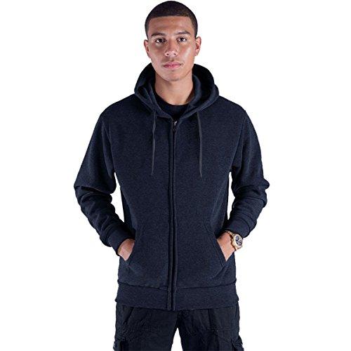 Fleece Active Hooded Jacket - 6