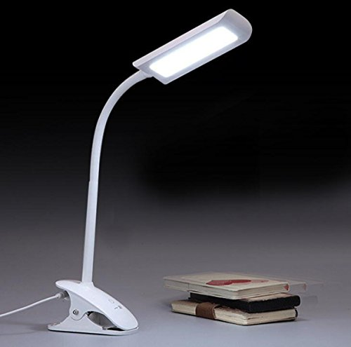Nightlight Led Eye Dormitory Dormitory Bed Learning To Read Charging Clip Lamp Children Eye by GHGJU