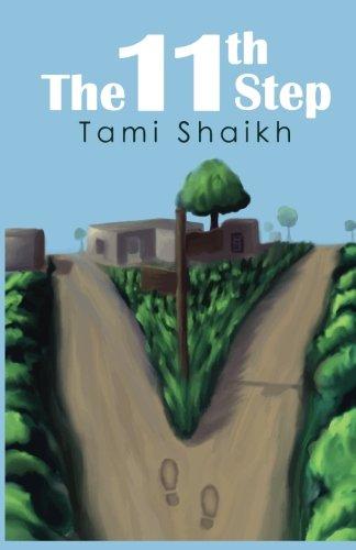 Book: The 11th Step by Tami Shaikh