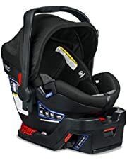Britax B-Safe 35 Infant Car Seat - 1 Layer Impact Protection