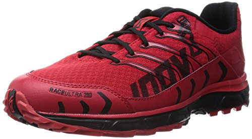 Inov-8 Men's Race Ultra 290 Trail Running Shoe Red/Black buy cheap many kinds of qA89vVG