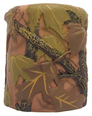 CIPA 63010 Woodland Camo Can Cooler with Double Insulated Wall Cipa USA