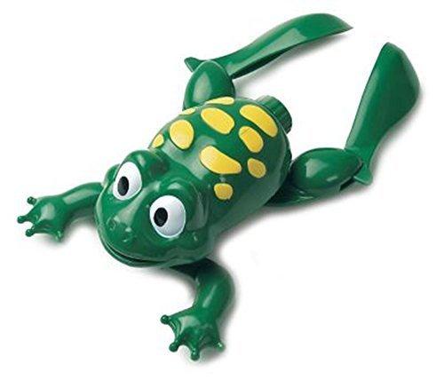 Swimming Frog Bath Toy by Liberty Liberty Liberty Imports acf787