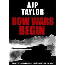How Wars Begin