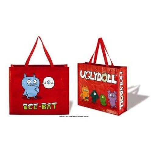 Uglydoll Tote Bag
