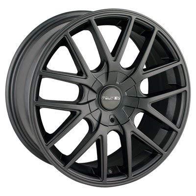 - TOUREN TR60 Wheel with Gunmetal (17 x 7.5 inches /5 x 72 mm, 42 mm Offset