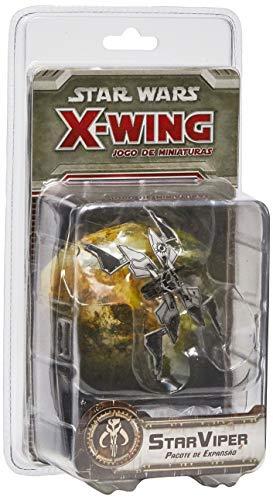 Galápagos Jogos SWX025 Starviper X Wing