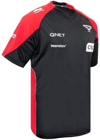 Marussia 2012 Equipo Camiseta: Amazon.es: Ropa y accesorios