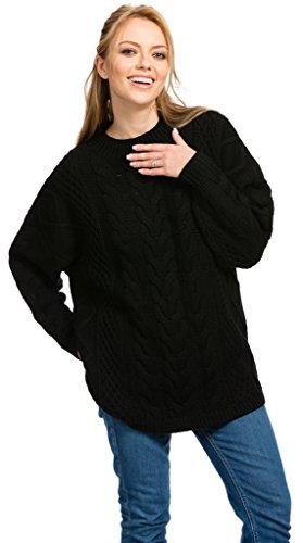 Citizen Cashmere Irish Sweaters Merino