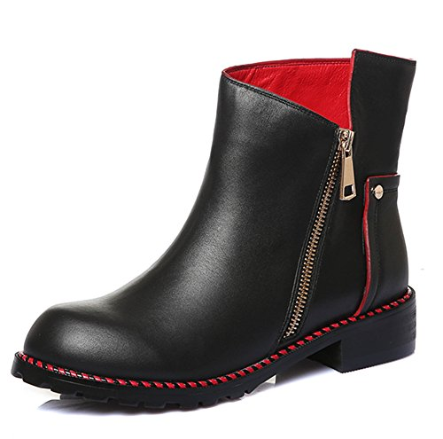 Nine SevenAnkle Boot - Botas Chelsea mujer negro