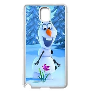 -ChenDong PHONE CASE- For Samsung Galaxy NOTE3 Case Cover -Frozen Pattern-UNIQUE-DESIGH 20