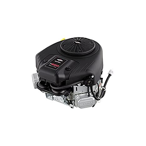 Motor cortacésped & BRIGGS STRATTON 22cv Bicylindre INTEK Twin OHV 655cc