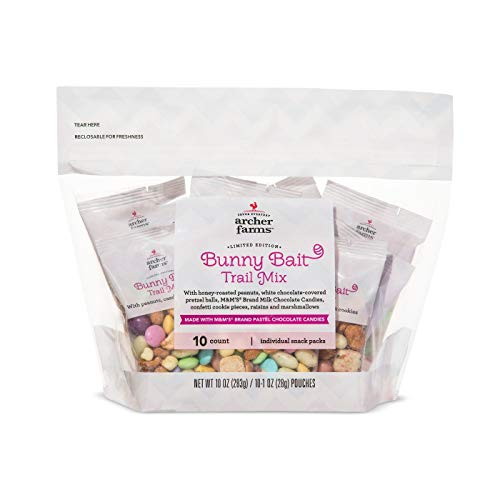Archer Farms Bunny Bait Trail Mix 10oz, pack of 1]()