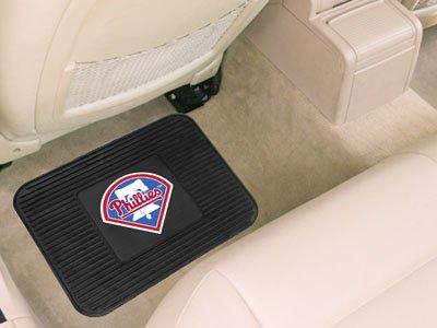 (Fanmats Philadelphia Phillies Car Mat Heavy Duty Vinyl Rear Seat)