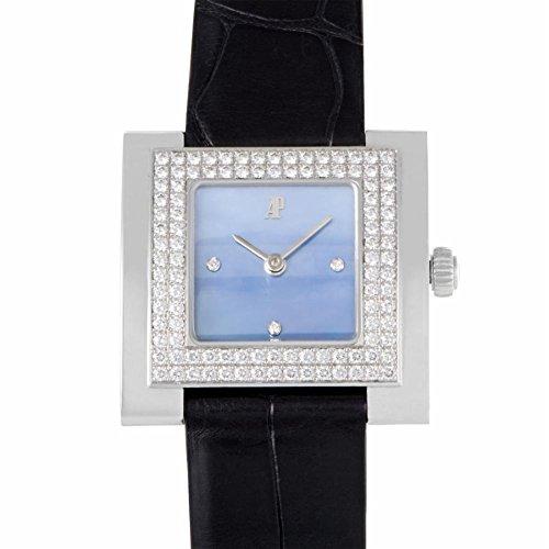 Audemars Piguet Audemars Piguet quartz womens Watch 67392BC.ZZ.A022LZ.01 (Certified Pre-owned)