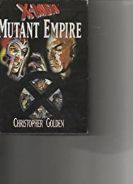 X-Men Mutant Empire 1 - Siege