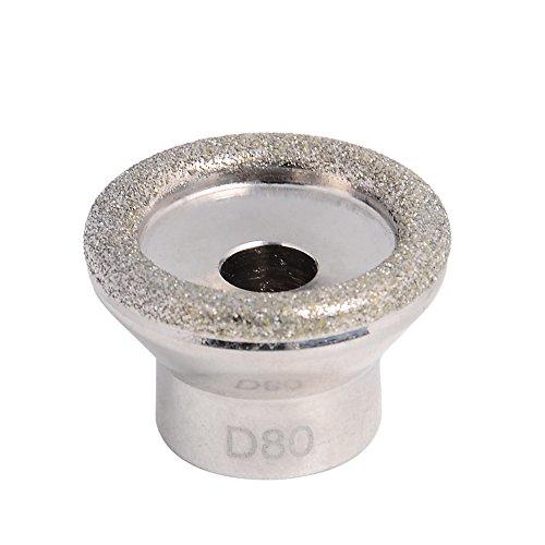 Diamond Tip for Diamond Microdermabrasion Machine, 0.91
