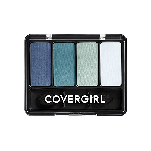 CoverGirl Eye Enhancers 4 Kit Shadows - Crystal Waters (270)