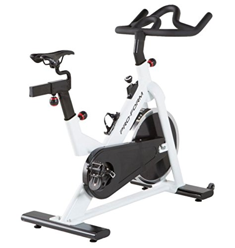 ProForm 400 SPX Exercise Bike Icon Health and Fitness - IMPORT