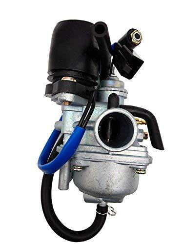 For Keeway Hurricane Fact Matrix 50 Scooter Carburetor Carb ()