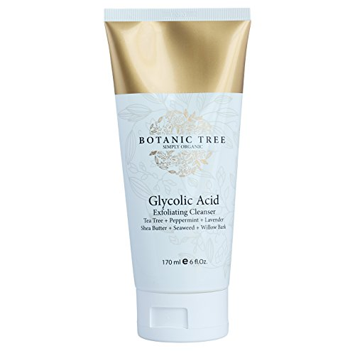 Glycolic Face Cleanser