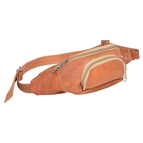 Fanny Pack Running Gürtel Waistpack Gürteltasche–Vintage & Rustikal Look Dunkelbraun Gürteltasche Gürtel Läufer Geld Tasche für Reisen Wandern von Desert Town