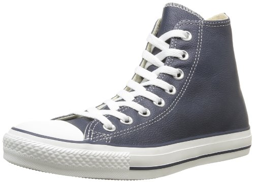 Da Unisex bleu Taylor marine Converse Core Chuck All Ginnastica Blu Hi Star Leather Scarpe BCx81wqp