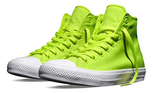Hi Volt Taylor Converse II White Casual Chuck All Unisex Shoe Star qUwxEzwrY7