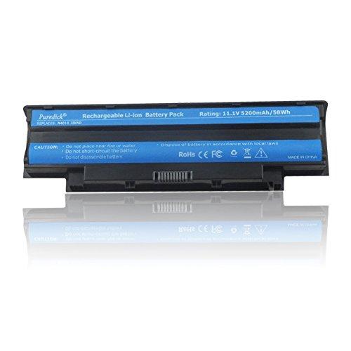 Puredick Performance Battery Inspiron Warranty product image