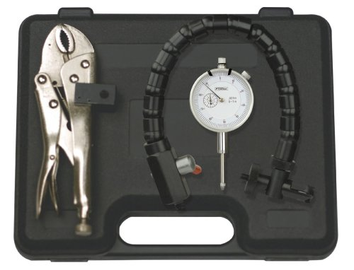 Fowler 72-520-757 Economy Disc Brake Rotor and Ball Joint Gauge Set