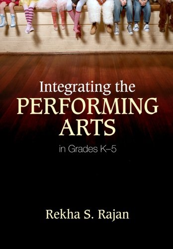 Integrating the Performing Arts in Grades K5