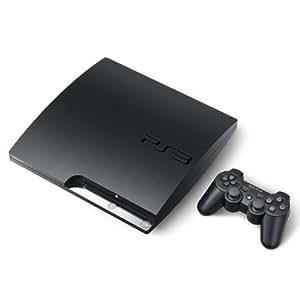 Sony PlayStation 3 320GB Slim Console [Importación inglesa]