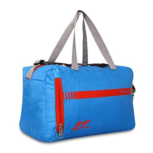 Nivia Enfold 02 Gym Bag