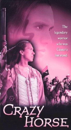 Crazy Horse [VHS]