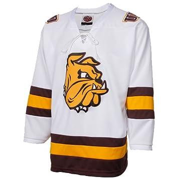 best loved 88187 1f410 Amazon.com : NCAA Minnesota Duluth Bulldogs Tackle Twill ...
