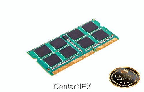 Sea Asus Shell (CenterNEX® 2GB Memory STICK For ASUS ASmobile Eee PC 1003HAG 1005HA Seashell 1005HAB 1005HAG 1015P 1015PE 1015PEB 1018PB 1101HA. SO-DIMM DDR2 NON-ECC PC2-5300 667M)