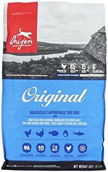 Orijen Original alimento para Perros