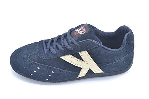 Kelme Wirex L - Zapatilla deportiva de piel para chico.