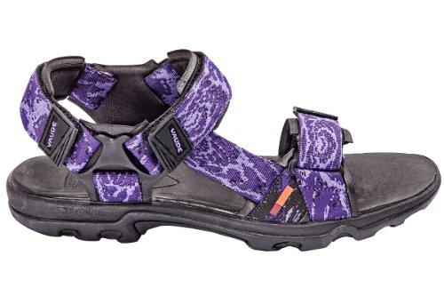 mixte Sandales et Gaos sport adulte Vaude Violet outdoor xW5Xw8168q