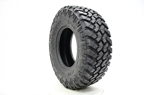 Nitto Trail Grappler M/T Radial Tire - 275/70R18 125Q (Best Trail Tires For Truck)