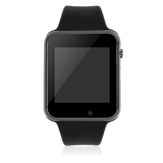 DAM TEKKIWEAR. DMQ238BKBK. G08 Smartwatch. Cámara De Fotos ...