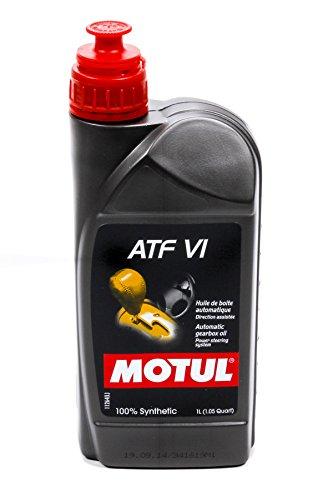 Motul 105774 ATF VI, 33.81 Fluid_Ounces (2010 Ford Transit Connect Transmission For Sale)
