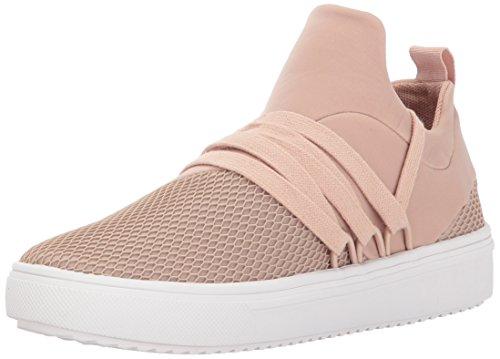 Steve Madden Kvinders Lancer Mode Sneaker Rødme 1FOWMkXZaH