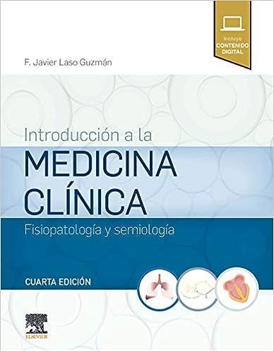 Introducción a la medicina clínica (Spanish Edition), 4th Edition - Original PDF
